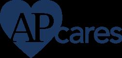 AP Cares Logo